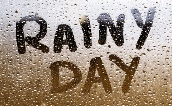 #14.Jun.2017 Ngày mưa