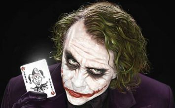 Joker – why so serious!
