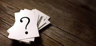 Đừng sợ nhiều câu hỏi